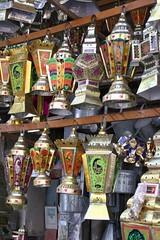 Craftsmen in bab Zuweilah