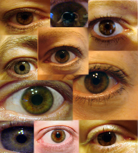 eyeswatching