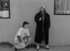 Jay y Bob el Silencioso