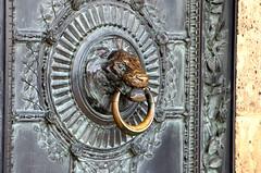 Pegangan Pintu
