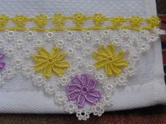 halkalı havlu kenarı 2