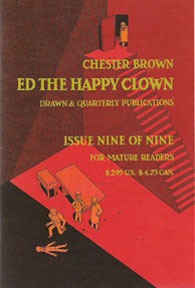 EdHappyClown-Brown