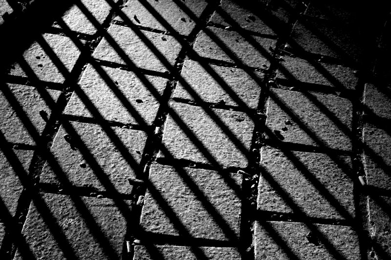 Stones and Shadows, Chicago IL