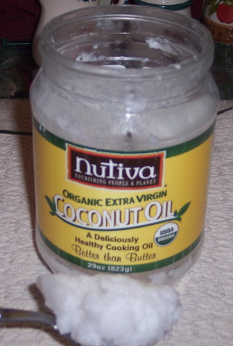 Coconut Oil Weight Loss - a comprehensive view - Wellsphere