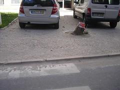Rua de Oliveira Martins