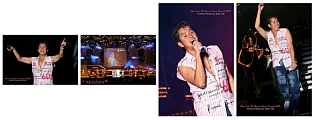 Alan Tam concert in Malaysia, by Wesley Wong with Canon 30D + EF 70-300mm f/4-5.6 IS USM lens