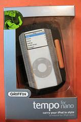 Griffin Tempo for Nano