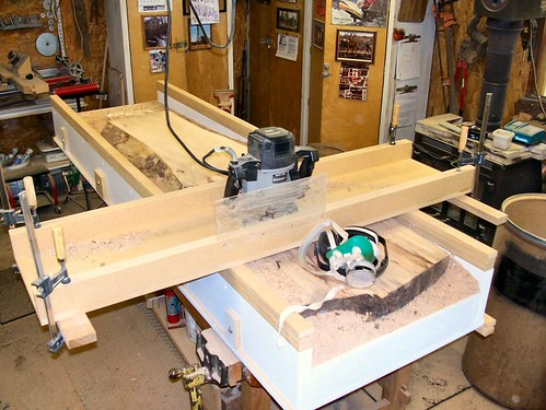 It S So Wide Now What Handling Boards Wider Than Your Jointer And