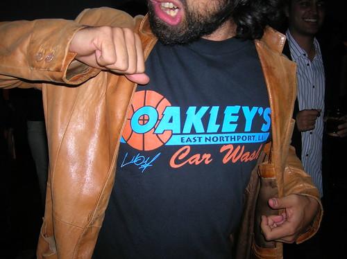 oakley's