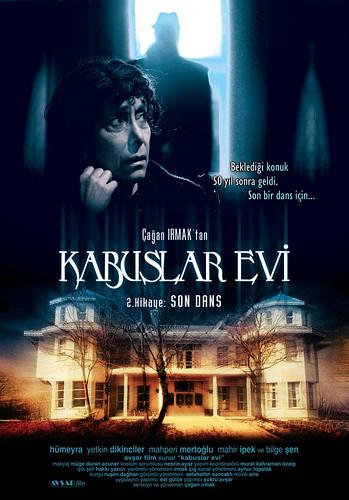 Kabuslar Evi   Bütün Seri (13 Film)