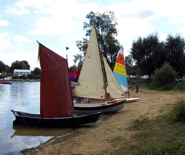 Home Built Boat Regatta | Flickr - Photo Sharing!