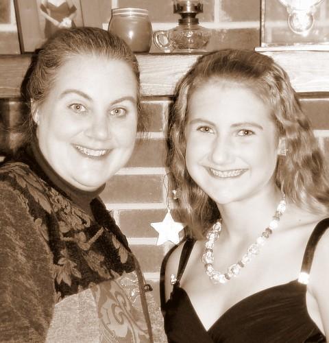 Greta and Me