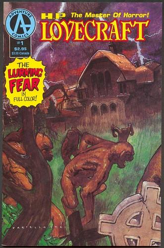 The Lurking Fear 00 fc
