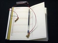 Fieldnote - Sketch Book;測量野帳12
