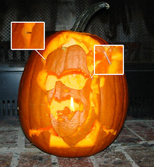 This Pumpkin Sucks