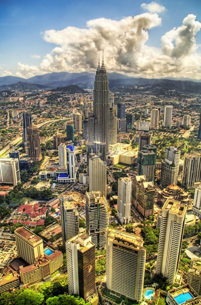 Farewell Kuala Lumpur