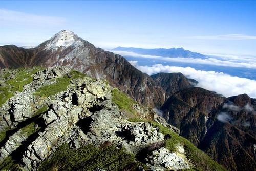 Mt. Kaikomagadake