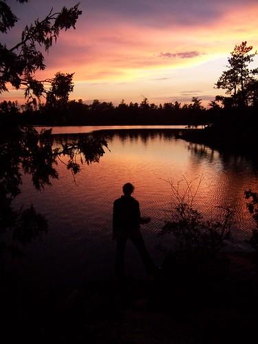 052 - Sunset