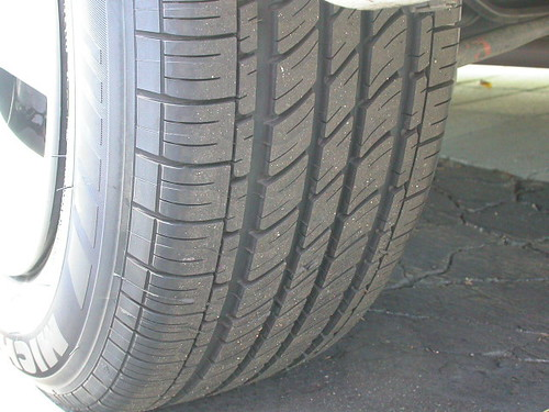 Costco Tires