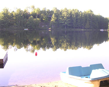 cottagelake