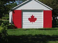 canadian garage