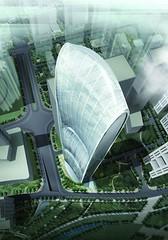 Pearl River Tower Guangzhou