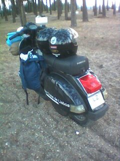 vespa do tunes