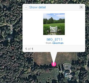 [ Flickr - Yahoo Maps - gate 8711]