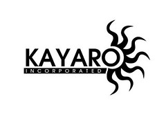 kayaro2logo