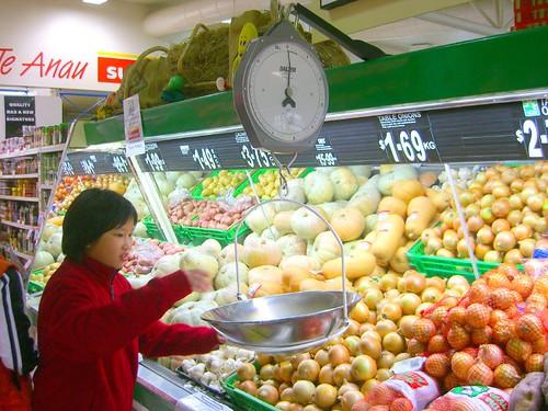 Te Anau種類齊全的超市-4