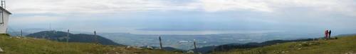 La Dõle Panorama