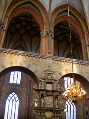 03.2006 Bremen - Cathedral