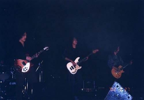 2002 清大溜冰場