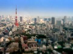東京タワー tokyotower_ks