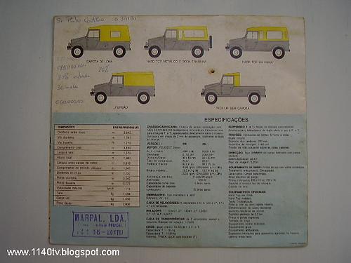 Catálogo UMM - versão A