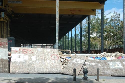 Quadriad Fence 2