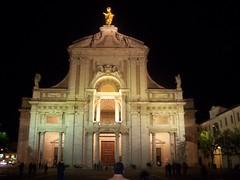 Santa Maria degli Angeli - Assisi