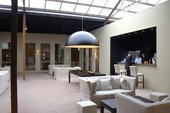 SAP Lounge