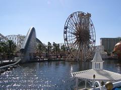 Disneyland in August (6)