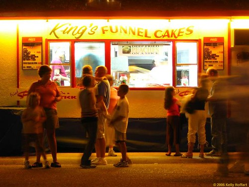 King's Funnel Cakes