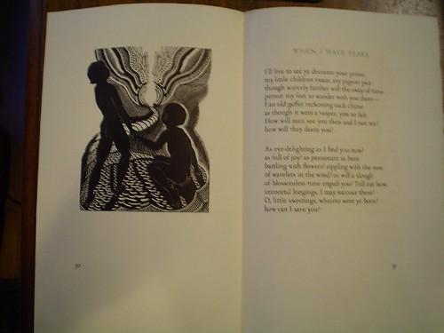 Coppard Poem