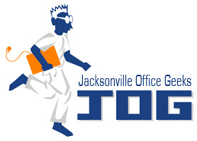 Jacksonville Office Developer SIG / Jacksonville Office Geeks Logo