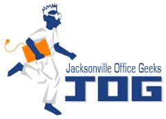 Jacksonville Office Developer SIG / Jacksonville Office Geeks Logo