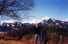 Alpes 215 - Tirol