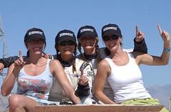 All-American Girl Racing