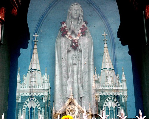 Our Lady of the Mount Mary