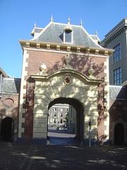 Binnenhof - Osttor