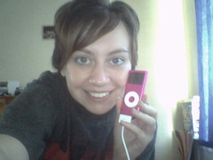 Me and my IPod