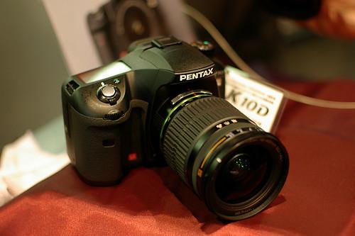 Pentax K10D 01