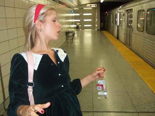 Subway Gill